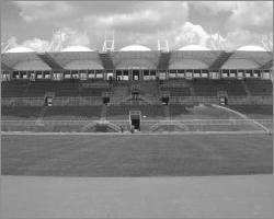 Couva Stadium