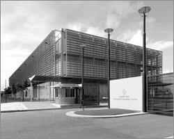 Republic Bank Operations Centre